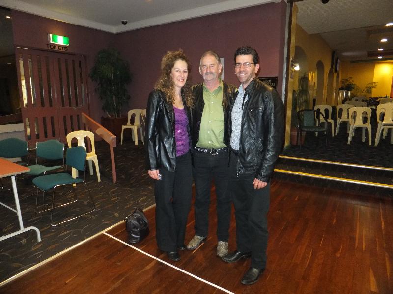 Barham Festival with George Farham