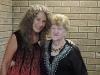 Annette & Joyce Yates Barham Stampede Festival 2015.JPG