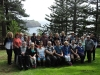 Norfolk 2017 Annette & Kim Norfolk Island Tour Group
