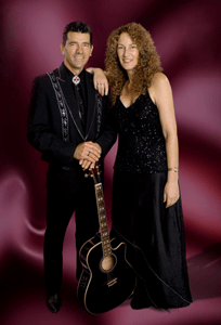 Kim Copedo & Annette Hawkins