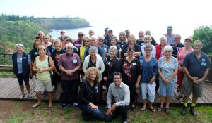 Norfolk Island 2016 Group